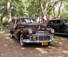 1942 Oldsmobile Sixty B-44 by Kitteh-Pawz
