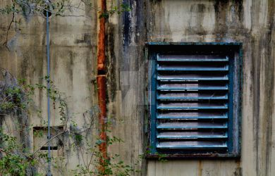 Vent and Drain by ericthom57