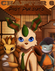 Chapter6 Cover Page by RymNotrim