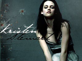 Kristen Stewart Wallpaper 3 by ScreamsInSilence815