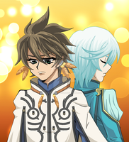 Sormik - Follow your own path by EngelchenYugi