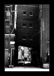 West Bottoms by kalenisis