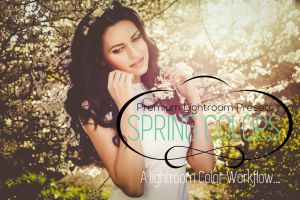 Free Download Spring Color Lightroom Workflow by AestheticArtz