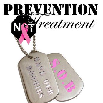 PREVENTION not Treatment by deZengo