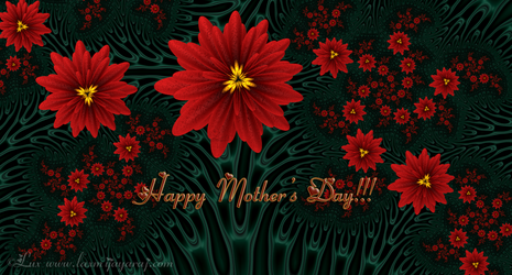 Happy Mothers Day... by LaxmiJayaraj