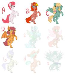 Mlp Adopts OTA OPEN (4/9) by IncredibleCherry