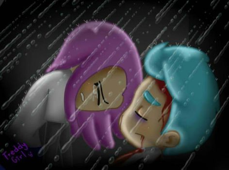 Sad dead by Freddygirl17