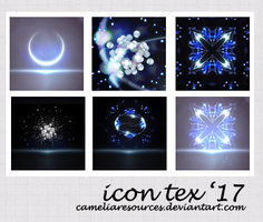 icon tex nv 1 by cameliaRessources