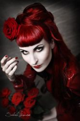 red.one II by silent-order