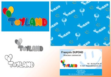 Toyland2 by Spiral-Multimedia
