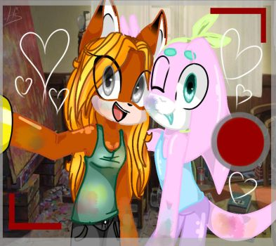 LOVE by Aimeeswoolf2004
