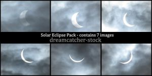 Nature 313 Solar Eclipse Stock Pack by Dreamcatcher-stock
