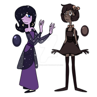 Pearls OTA PENDING by Sunstone-Adopts
