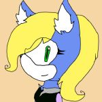 Cloudy Icon for Elvereen by manicgirl155