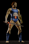 TC - Lion-o - 9 by paulrich