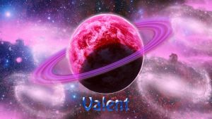 The Realm of Valent by Eleanor-Devil