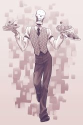 Dapper Papper by frostious