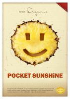 Sunshine in your pocket by Taakoses