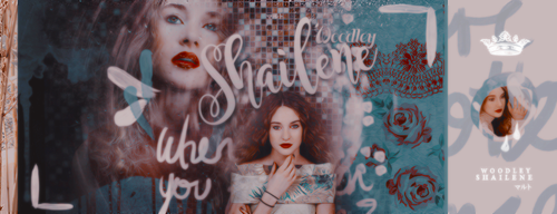 Timeline Shailene Woodley by MartuGraphic