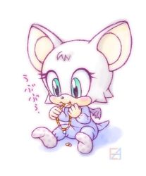 Baby ROUGE by EAMZE