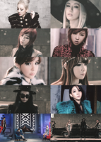 2NE1 - Missing You. by mayradias