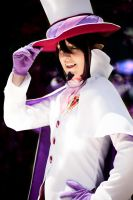 Ao no Exorcist - Devil by kayleighloire