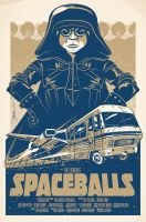 SPACEBALLS by abnormalbrain
