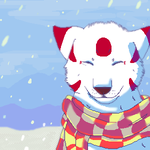 Baby, it's cold outside by owlity