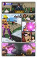 And Now. The Rest of the Story by U1trawoman