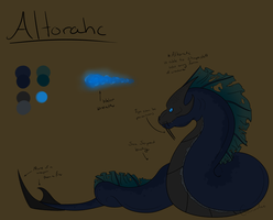 Altorahc Reference by GanashiAshaka