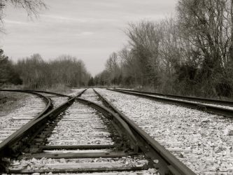 Tracks II by ChaseMayhem