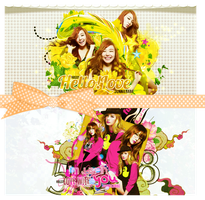 [PSD+Gift] From Kr137 to JunnieBabe by Kr137