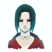 Itachi_Sketch20485837 by Gubnub