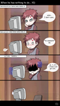 Naruto+A.C: Evil internet D: by The-PirateQueen