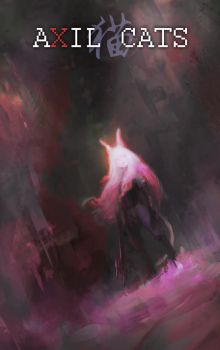 Axil Cats (ORIGINAL) by Alex-Chow