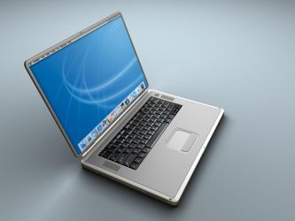 Powerbook g4 by wurp