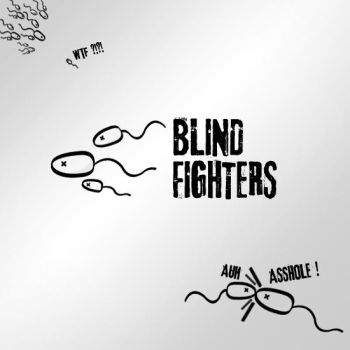 Blind Fighters by Damian23