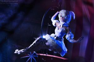 Welcome to the Circus! by adelhaid