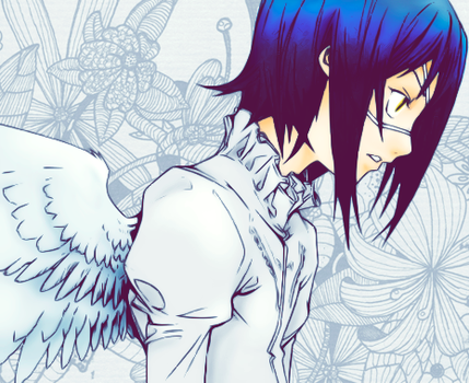 Air Gear - coloring by loonypin