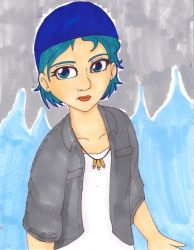 Chloe Price by Rejcx
