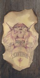 Road Dog 2013 by GrisGrimly
