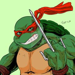 Raph by shaotemp