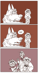 WolfTube page 53 by PaperBagHero