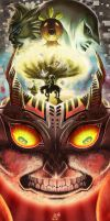 Moonfall by Archaois