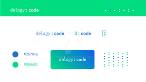 Delogy Code by amCreature