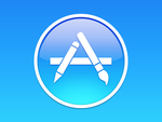 App store icon by Ampeross