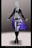 (closed) - Outfit 724 by CherrysDesigns