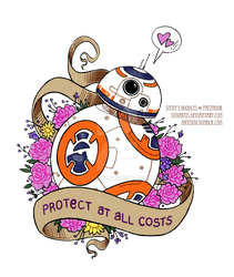 BB8! by stivaktis