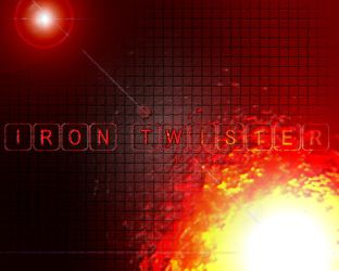 Iron Twister by dragon51116