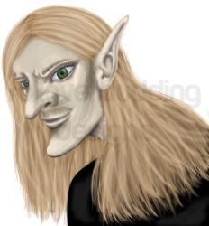 Tom-goblin by rolloverpudding